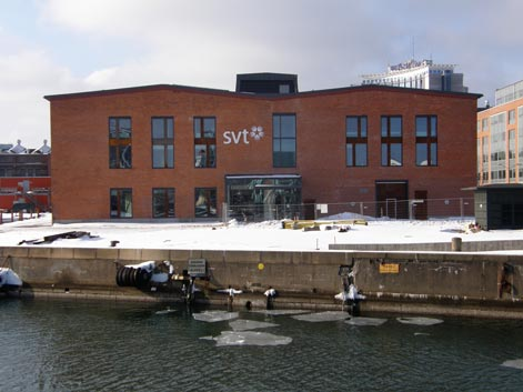 SVT Malmö