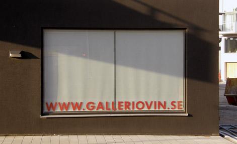 Galleri Ovin