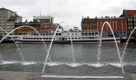 nattklubb fnask stort bröst i Malmö