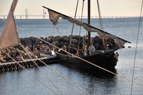 Opera i Västra Hamnen