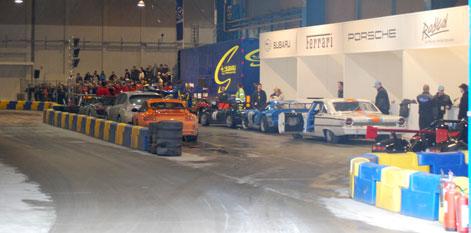 Motormässan i Malmö