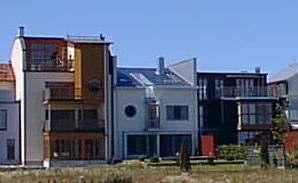 radhus västra hamnen